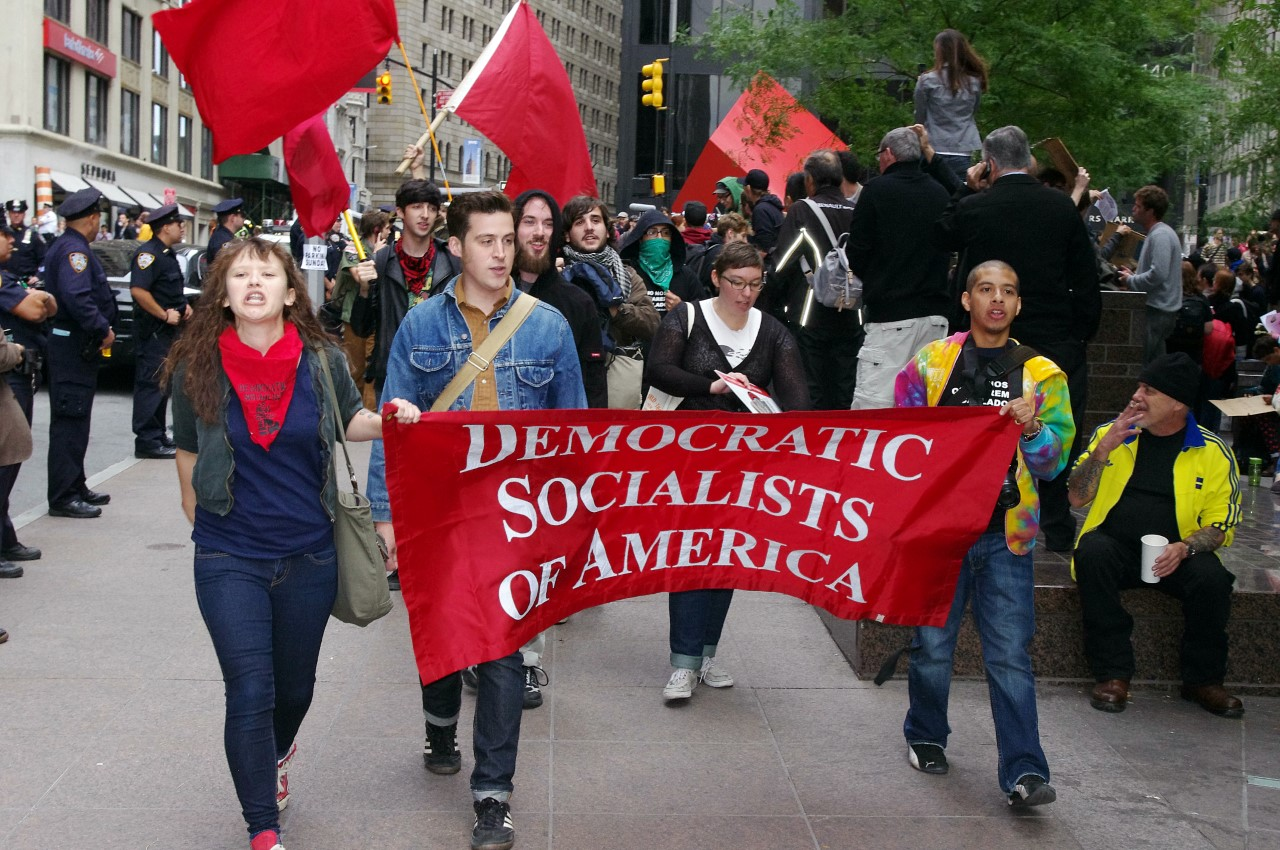 Stopping the March Toward Socialism -