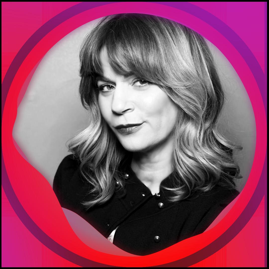 Lori H. Schwartz - StorytechINFINITY FESTIVALGOVERNOR - TELEVISION ACADEMY