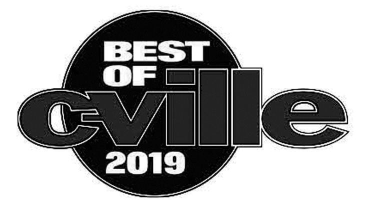 2019 Best of Charlottesville - The Clifton received #1 Inn or Bed and Breakfast from C-ville Weekly.VIEW ARTICLE