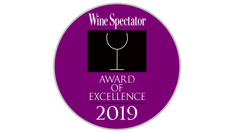 2019 Wine Spectator Award of Excellence - The Clifton received Wine Spectator's Award of Excellence for its unparalleled wine cellar.VIEW ARTICLE