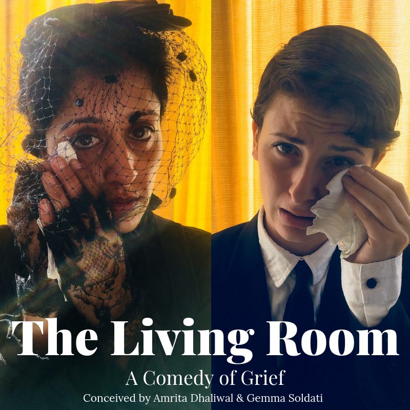 MORE ABOUT THE LIVING ROOM