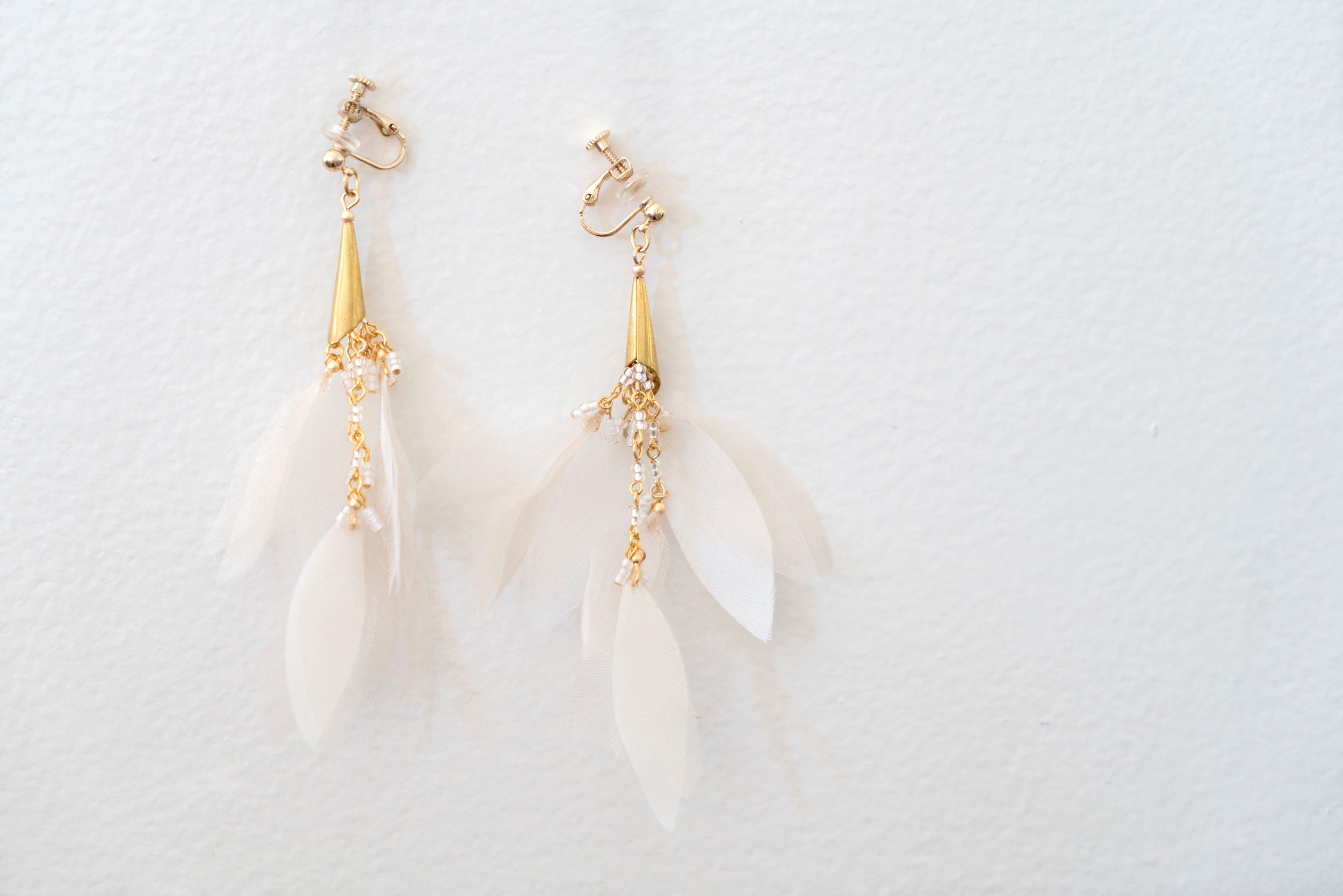 10. Orgablanca ✳︎ Earrings ✳︎