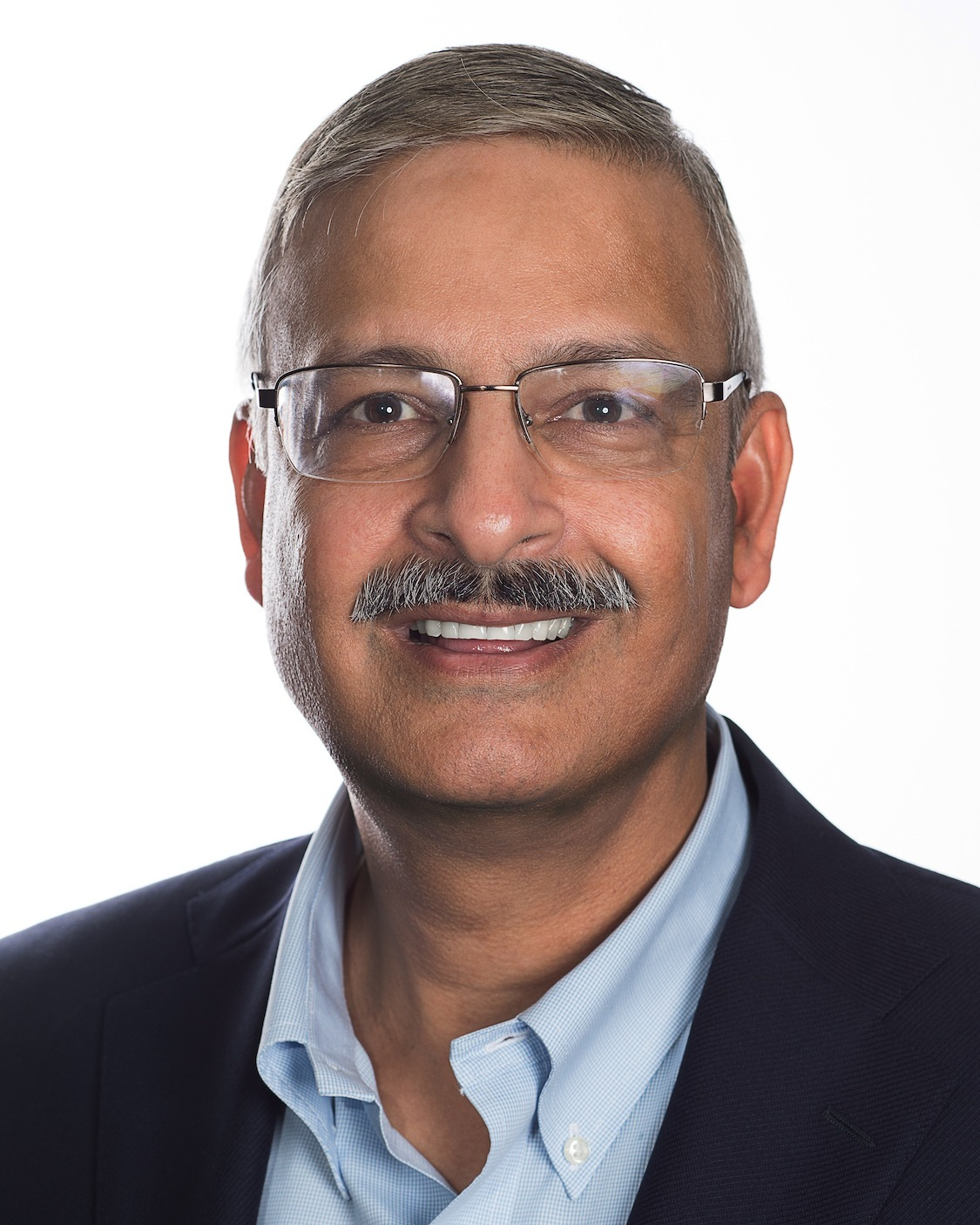 Vikas Sinha - President and Chief Financial Officer