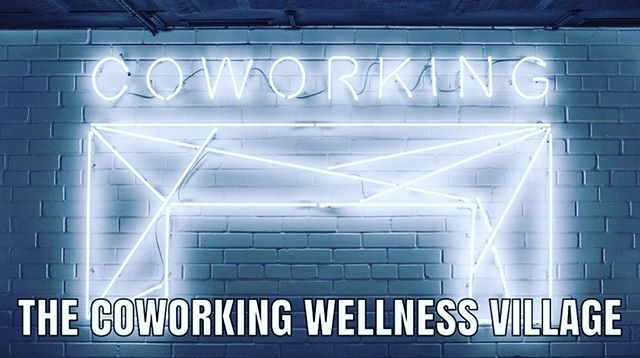 Need a place for inspiration?  Check out The COWORKING Wellness Village #columbusohio #coworkingspace #coworking #coworkingcommunity #coworkingcolumbus #columbuscoworking #614 #wellness #personaltrainer #lifecoaching #lifecoaches #wellnesscoaches #mentalhealthcounseling #counselingspace