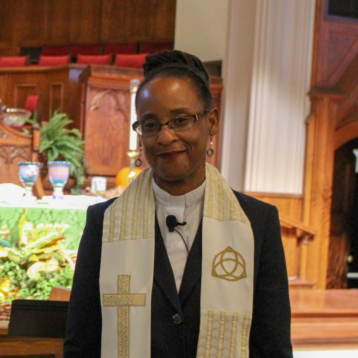 Rev. Kennetha J. Bigham-Tsai - Rev. Kennetha J. Bigham-Tsai, Chief Connectional Ministries Officer of The Connectional Table, came to the CT as a board member in 2012. She provided leadership on the executive committee, as chair of Leadership Discernment and Community Life, as chair of the writing team on human sexuality and in work on the worldwide nature of the church. Prior to her current role on the CT, Bigham-Tsai served on the Michigan Annual Conference Cabinet as chief missional strategist. She also served local churches and in many leadership positions within her annual conference and at the general church level, including as a delegate to General and Jurisdiction conferences since 2012 and as co-chair of the Michigan delegation for the 2020 General Conference. Bigham-Tsai is a sought-after speaker who has a passion for the growth and vitality of The United Methodist Church and for equity and justice for all. She and her husband, Kee Tsai, have two children, Keeton and Kamden.