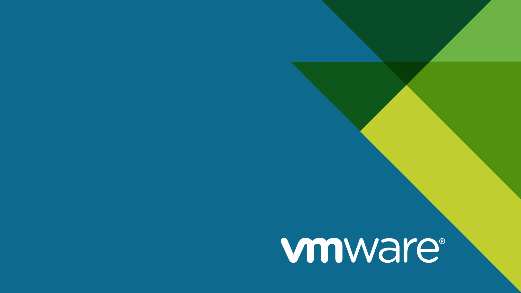 VMware vCloud Suite - I led Product Marketing for VMware's strategic suite of cloud-enabling software. vCloud enables enterprises to bring the power of the cloud into their datacenter.
