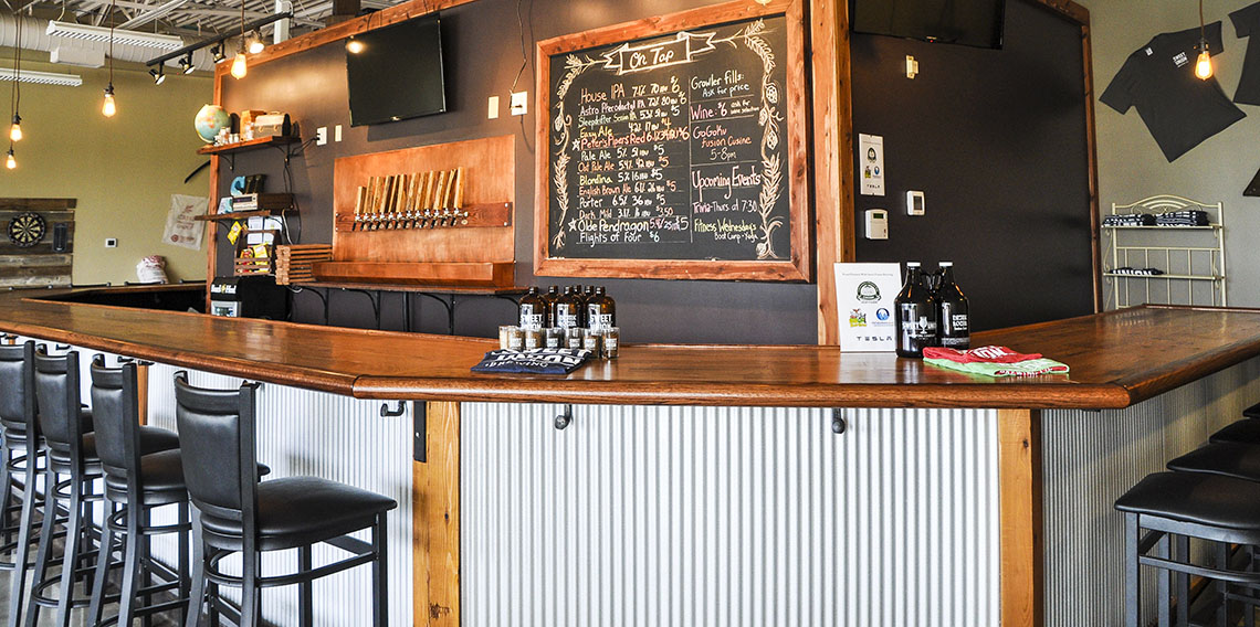 Sweet Union Brewing Co.