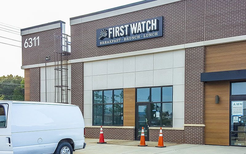 First Watch, Charlotte, NC