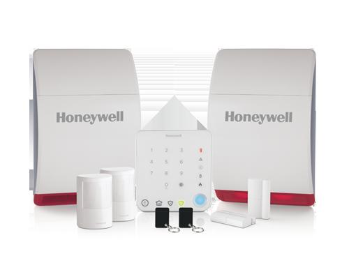 Honeywell -