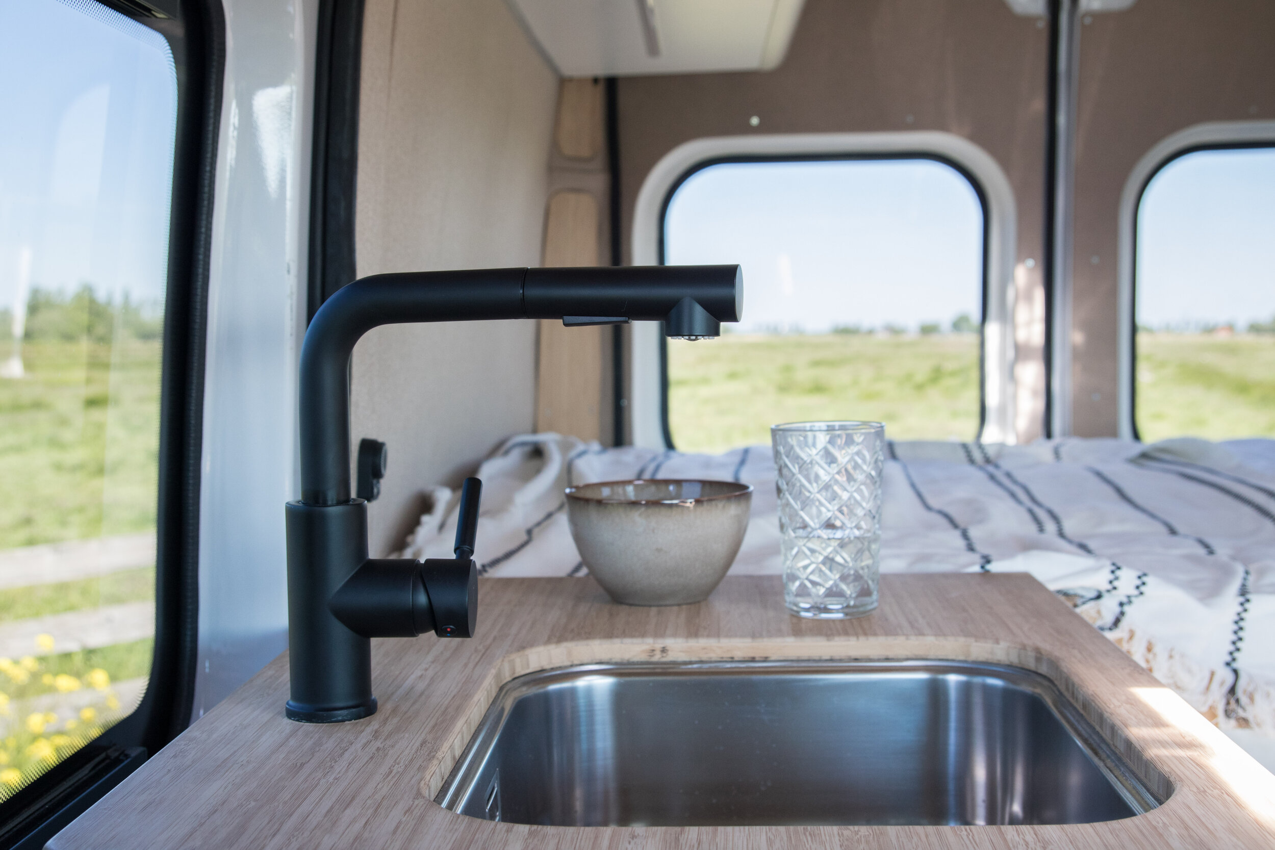 Project Zwei Off Grid Campers