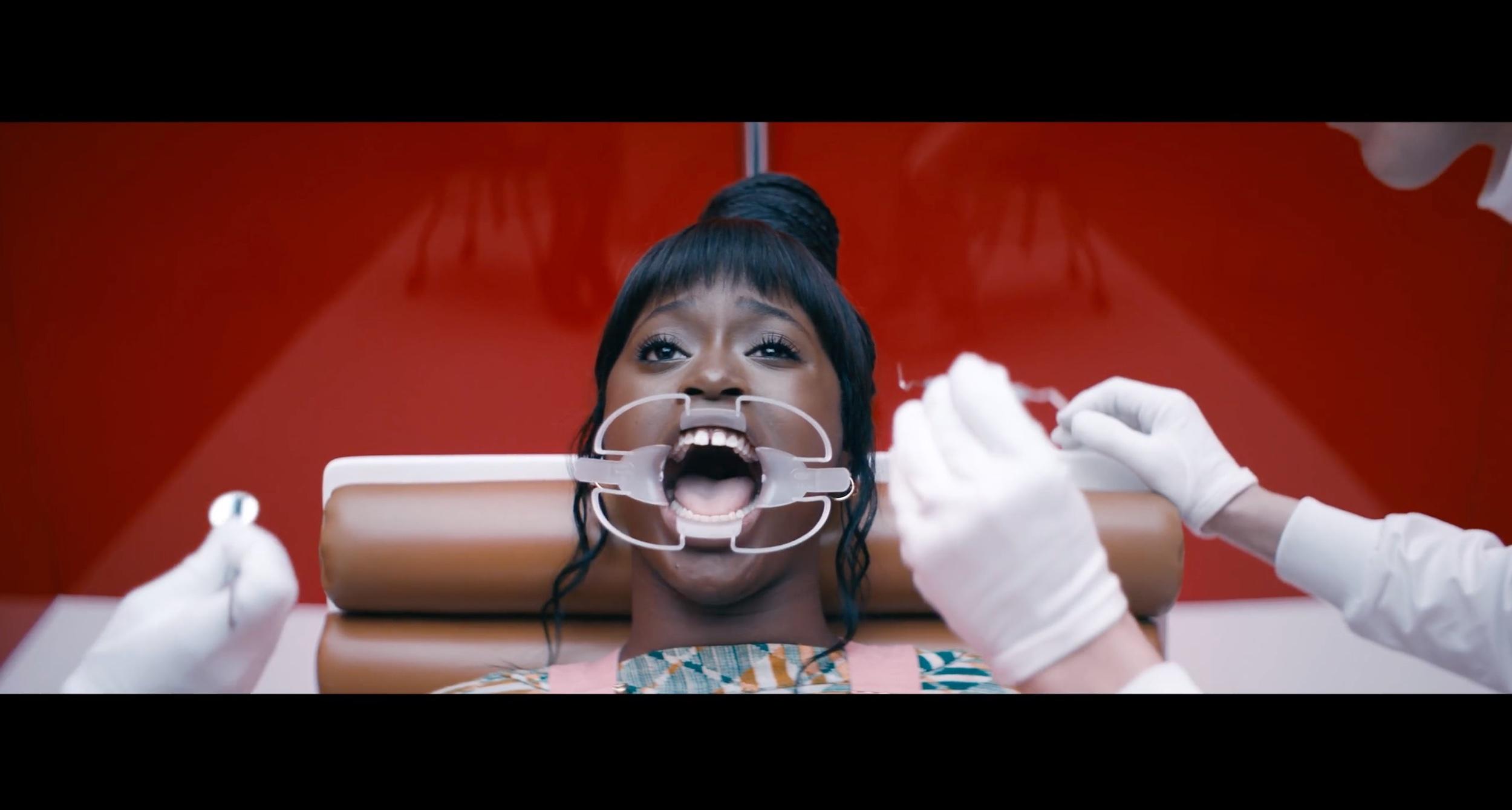 """Grammy Nominated Music Video of the Year """"Mumbo Jumbo"""""""