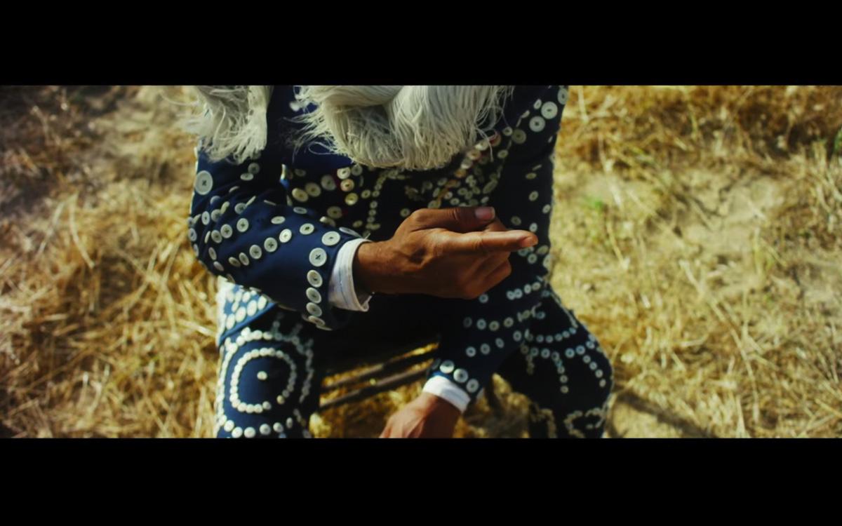 Soul Clap & Funkadelic Music Video ft. Sly Stone