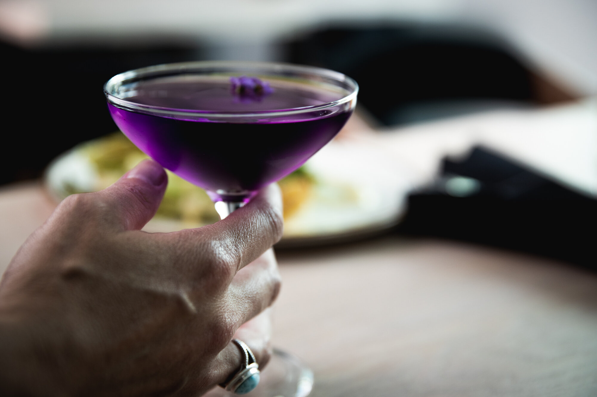 THIRSTY THURSDAY - Thursday 4pm-6pm$7 martini special, shaken or stirred