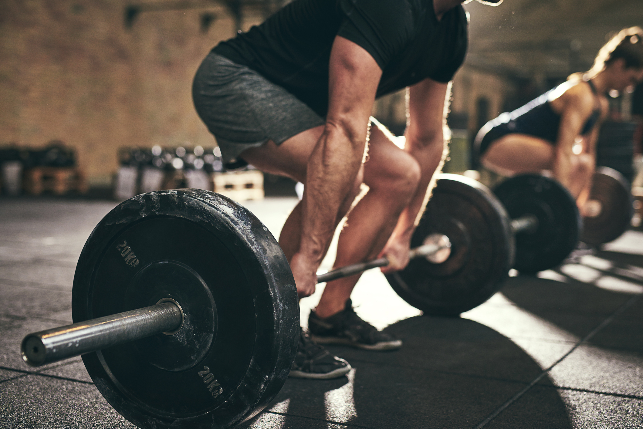 STRENGTH & POWER TRAINING -