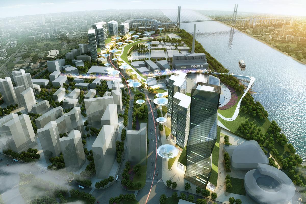 SHANGHAI LIVE - SHANGHAI, CHINA