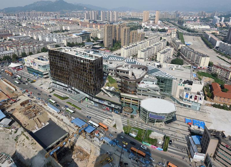 Qingdao Rock City