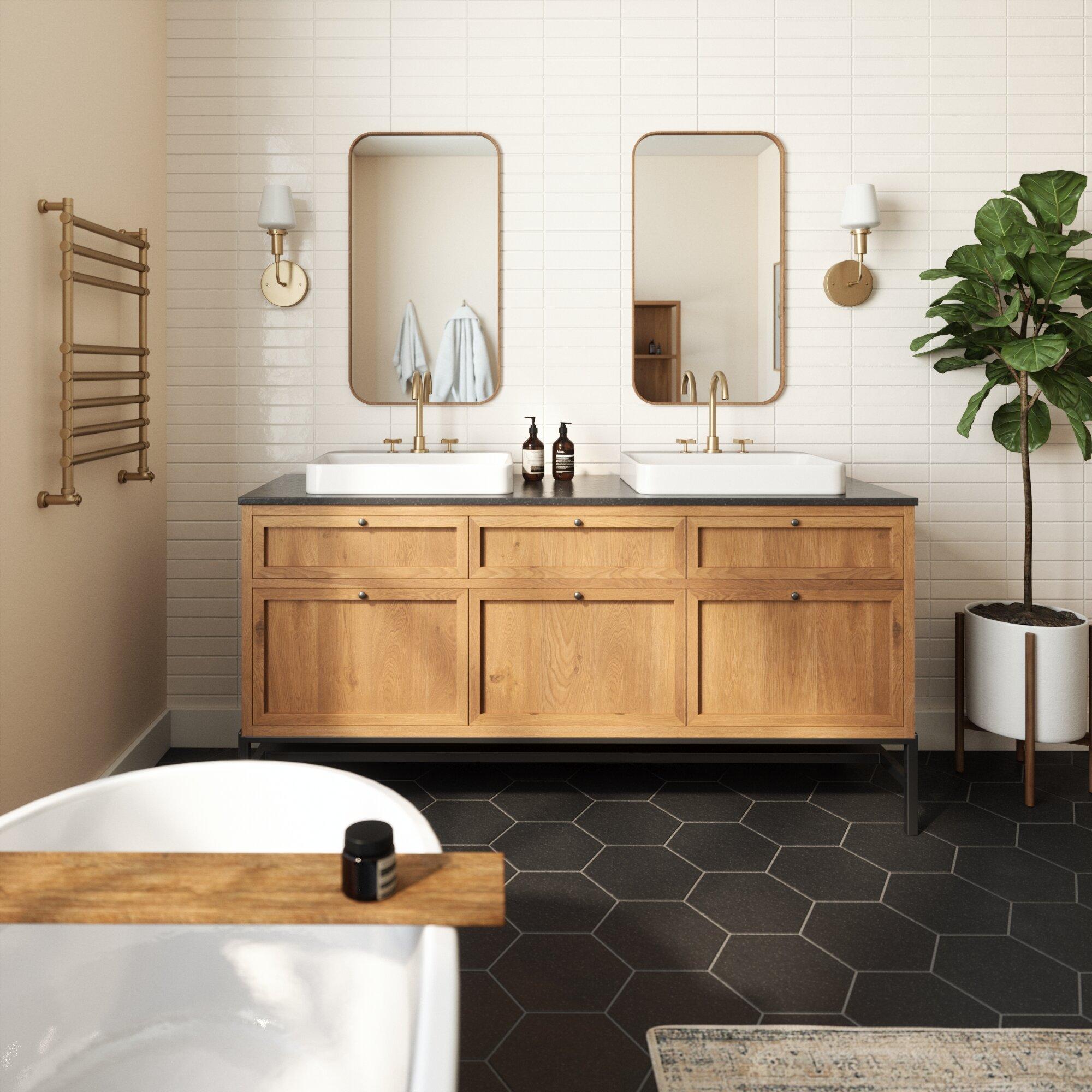 Bathroom Salle De Bain magog bathroom — anthology