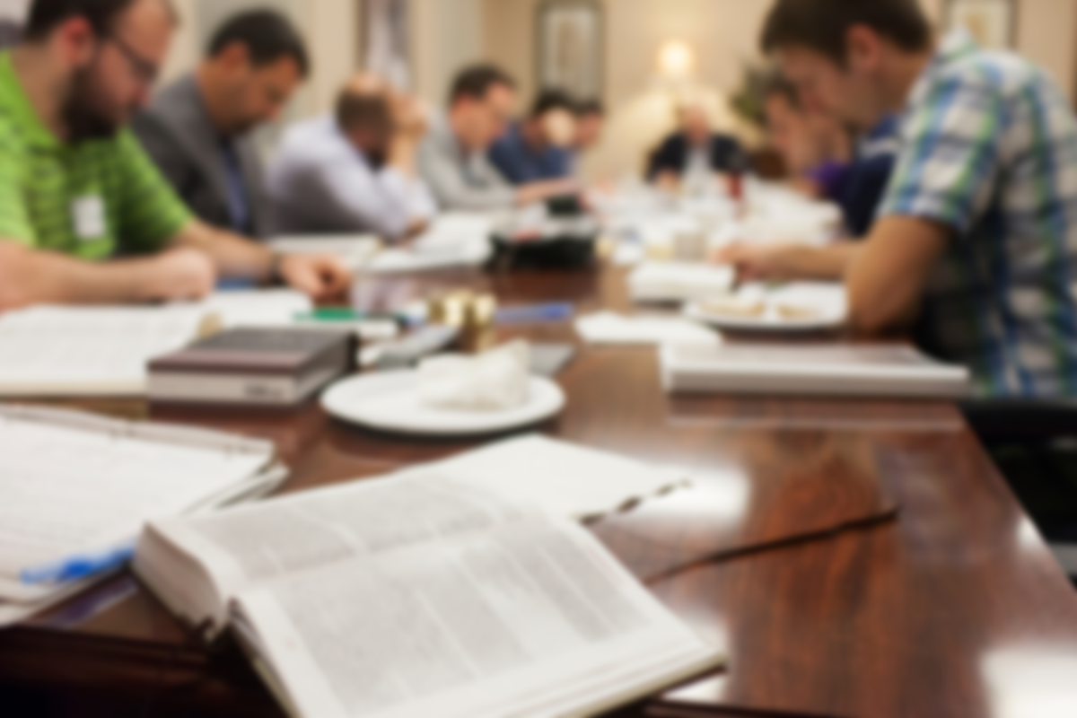 internship - The 1-year Church Revitalization internship prepares aspiring pastors for this vital work.