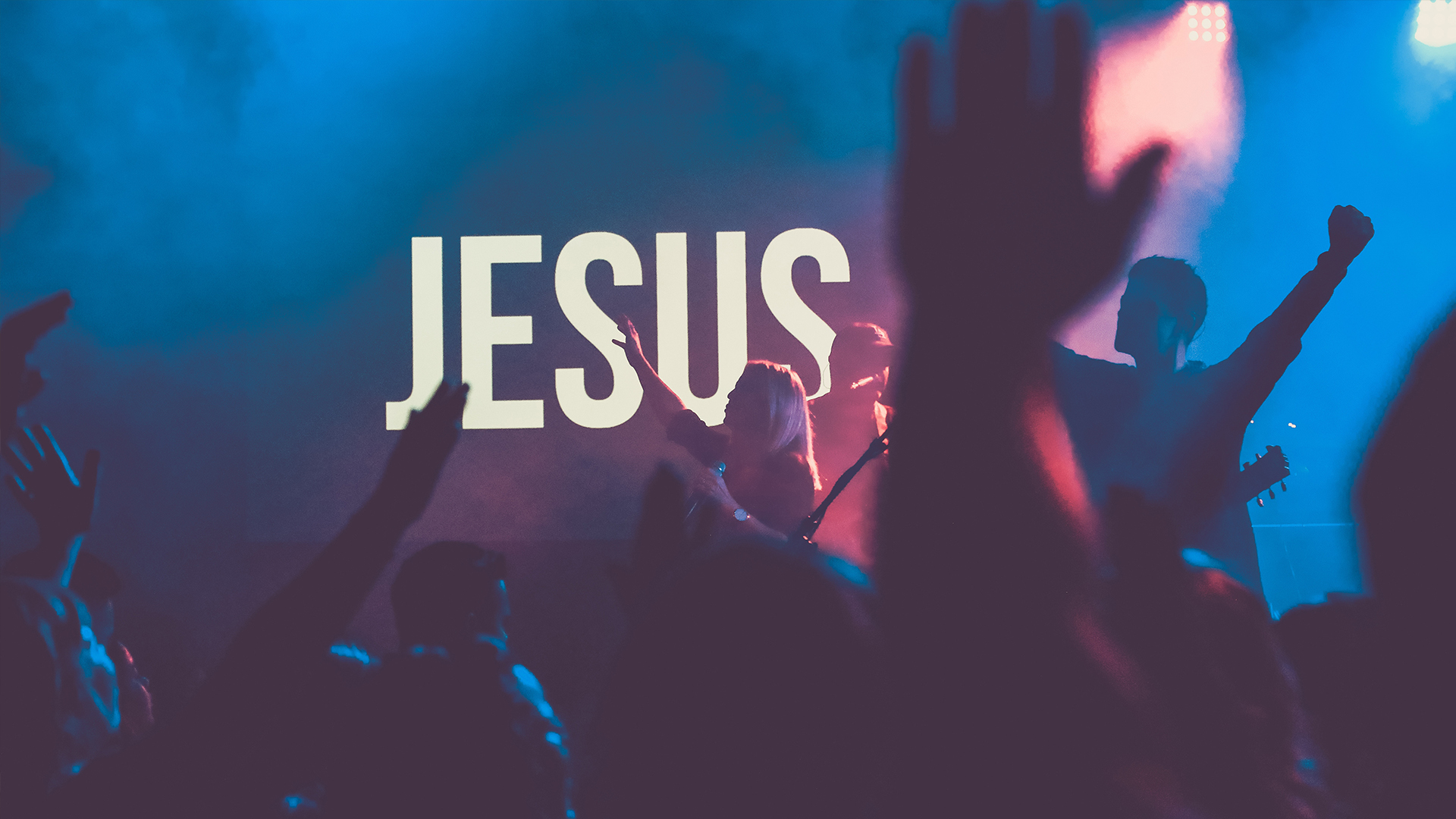 Jesus is… - our center. Everything begins and ends with Him. And when you add Jesus, students and trusted adults — you get AMAZING STUFF! Join us Sunday mornings at 9:30 to learn more.