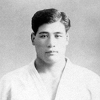 "Masahiko Kimura: ""No one before Kimura, no one after"" - one of the greatest practitioners of traditional Jiu-Jitsu of all time."