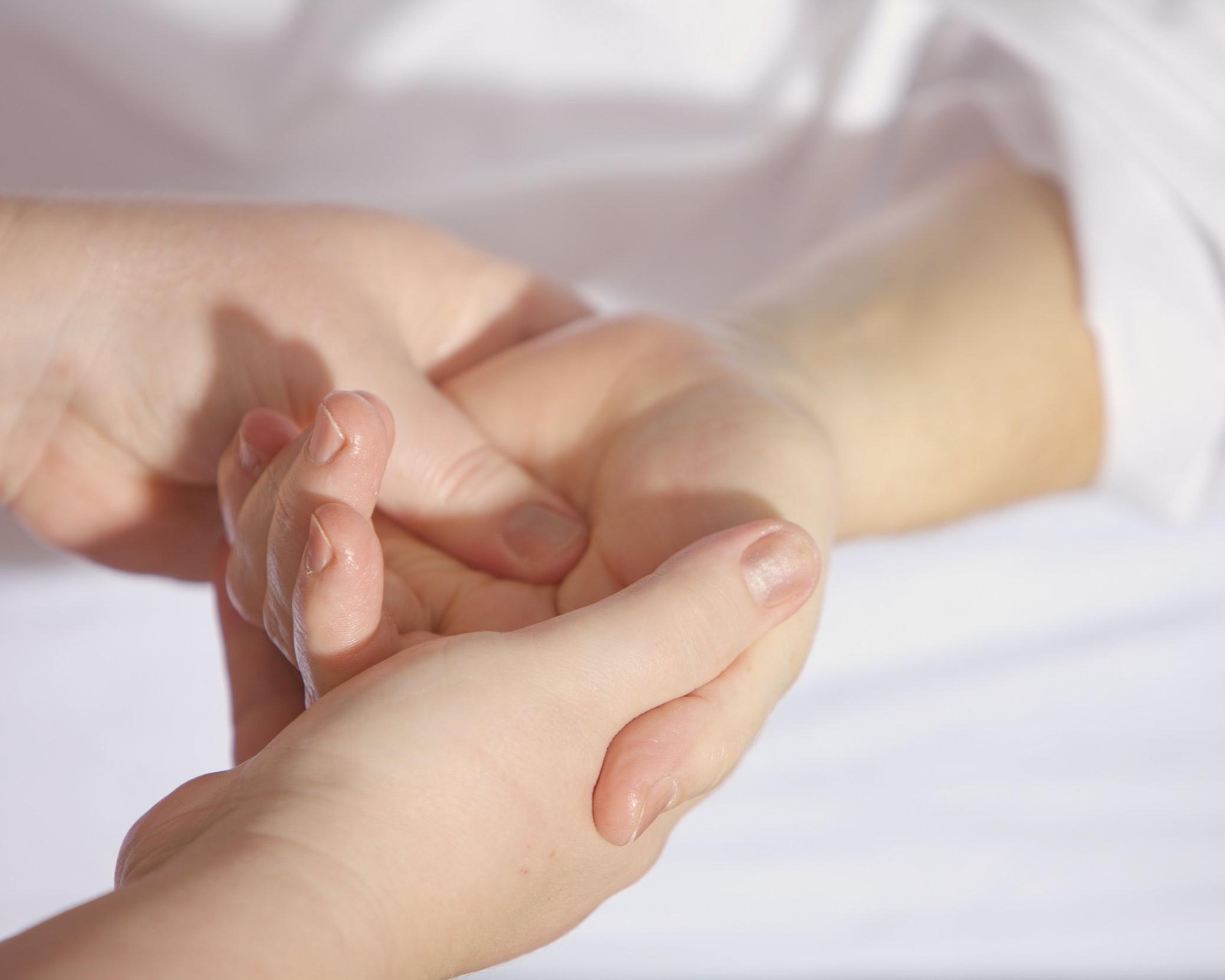Office Massage -