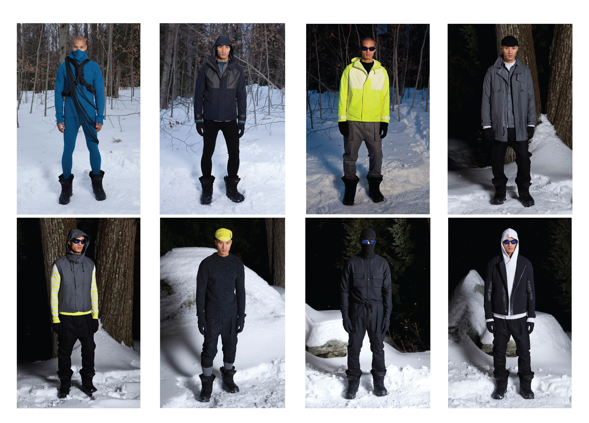 Autumn/Winter 2012 Collection