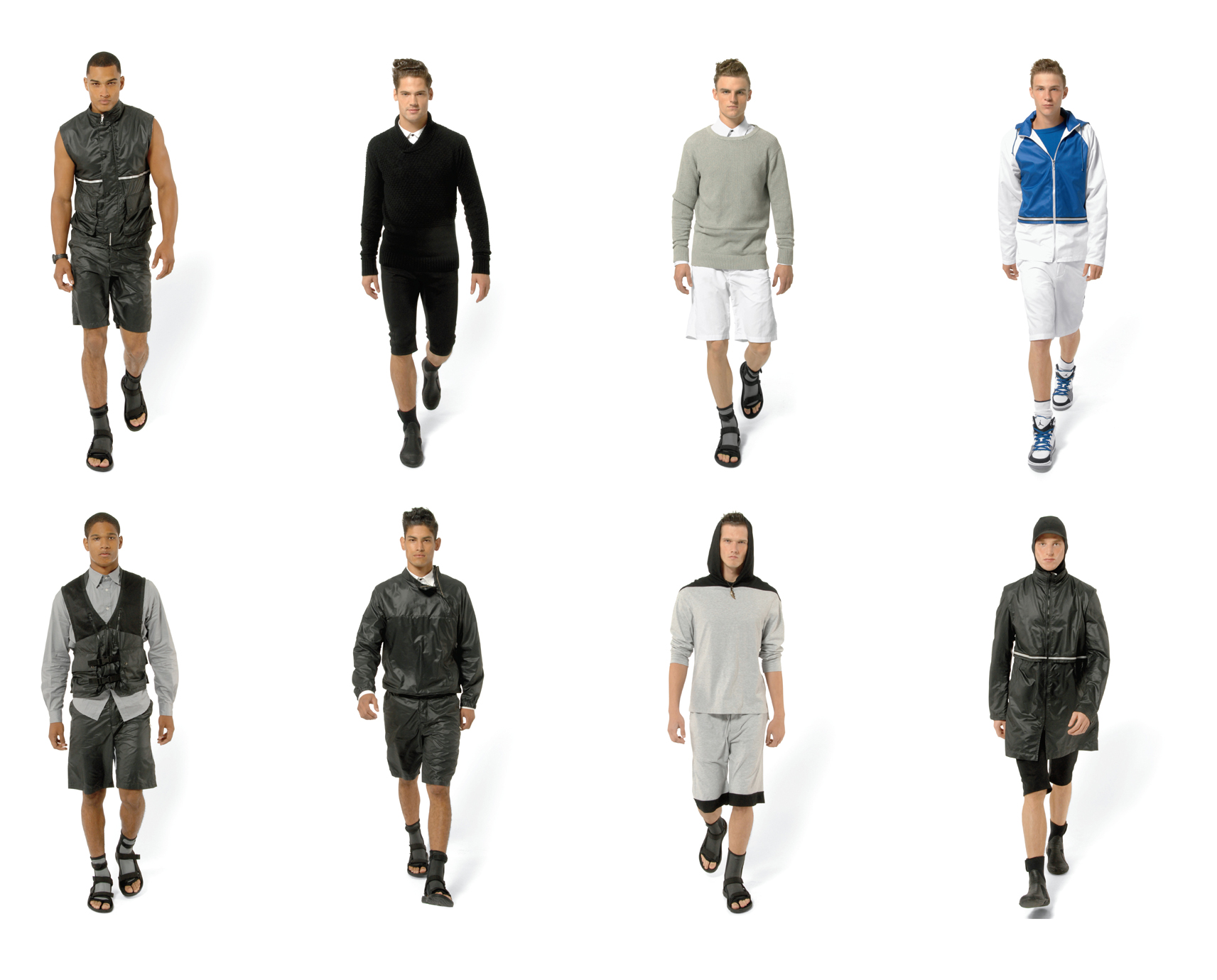 Spring/Summer 2011 Collection
