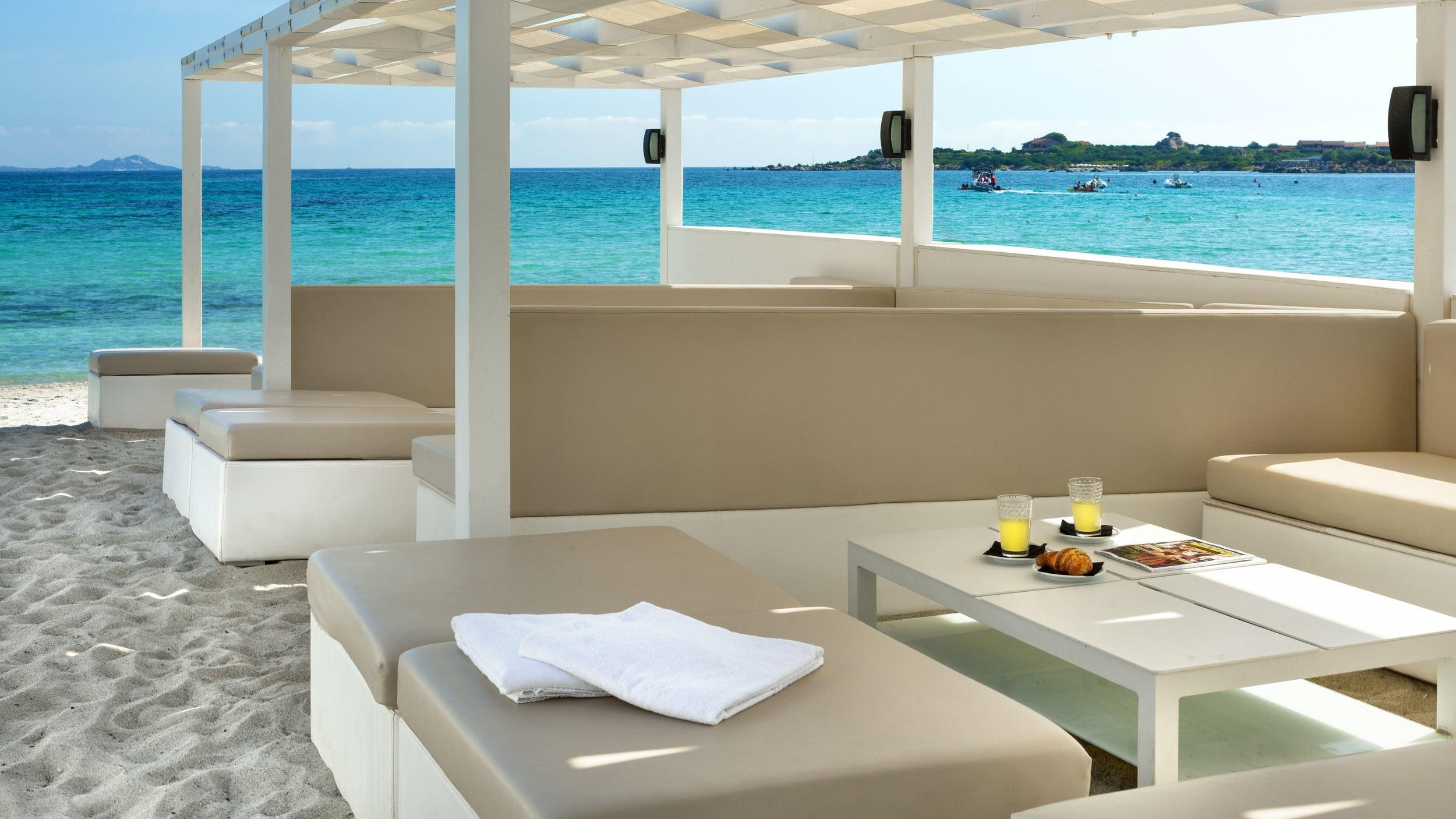 gazebo,spiaggia, marinella, beach