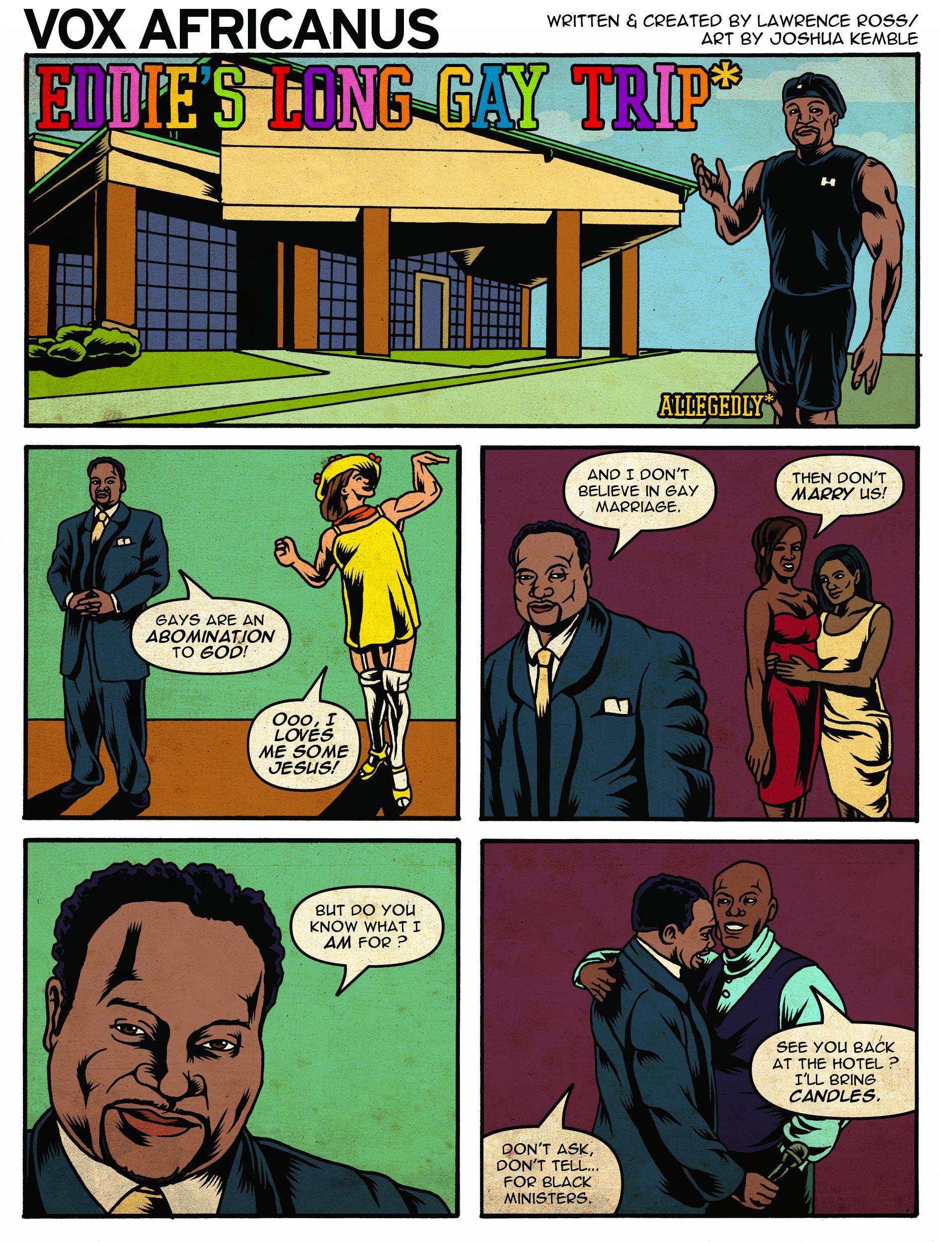 Vox Africanus 29