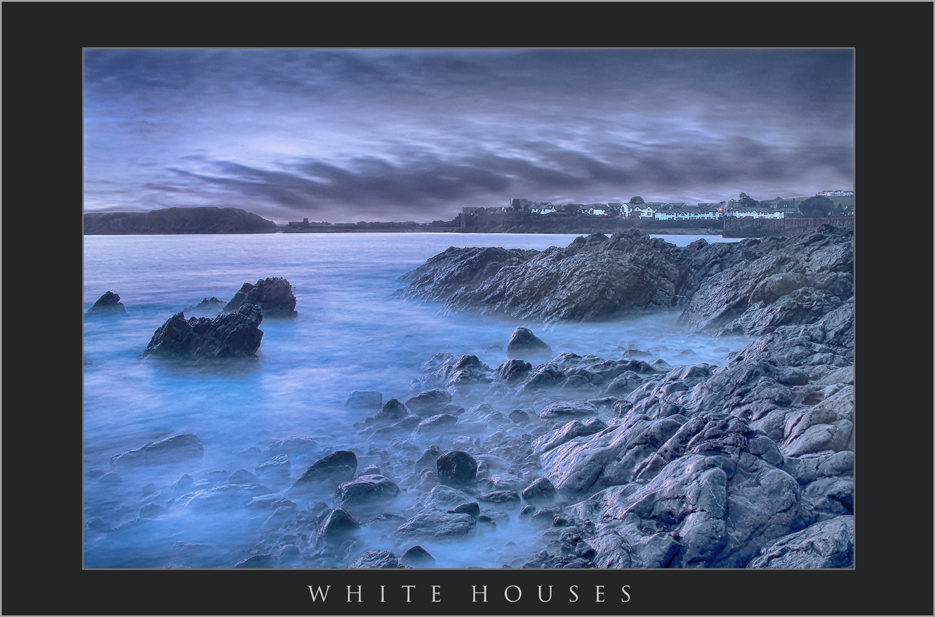 WHITE HOUSES;BARRY; WATCHTOWER BAY; SOUTH WALES LANDSCAPE PHOTOGRAPHY.jpg