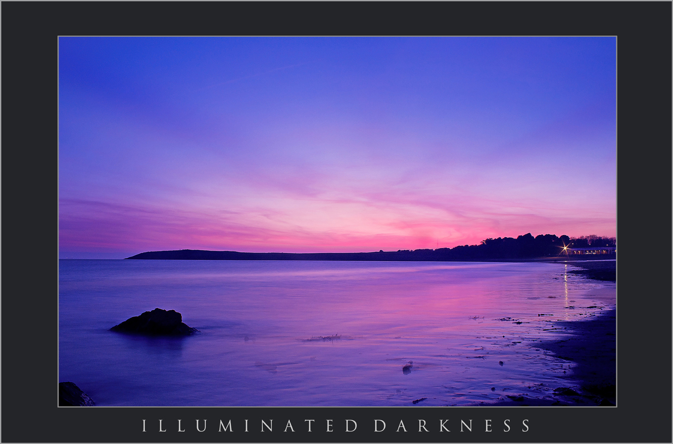 ILLUMINATED DARKNESS; BARRY ISLAND;; LANDSCAPE PHOTOGRAPHY IN WALES; BARRY ISLAND IMAGES FOR SALE.jpg