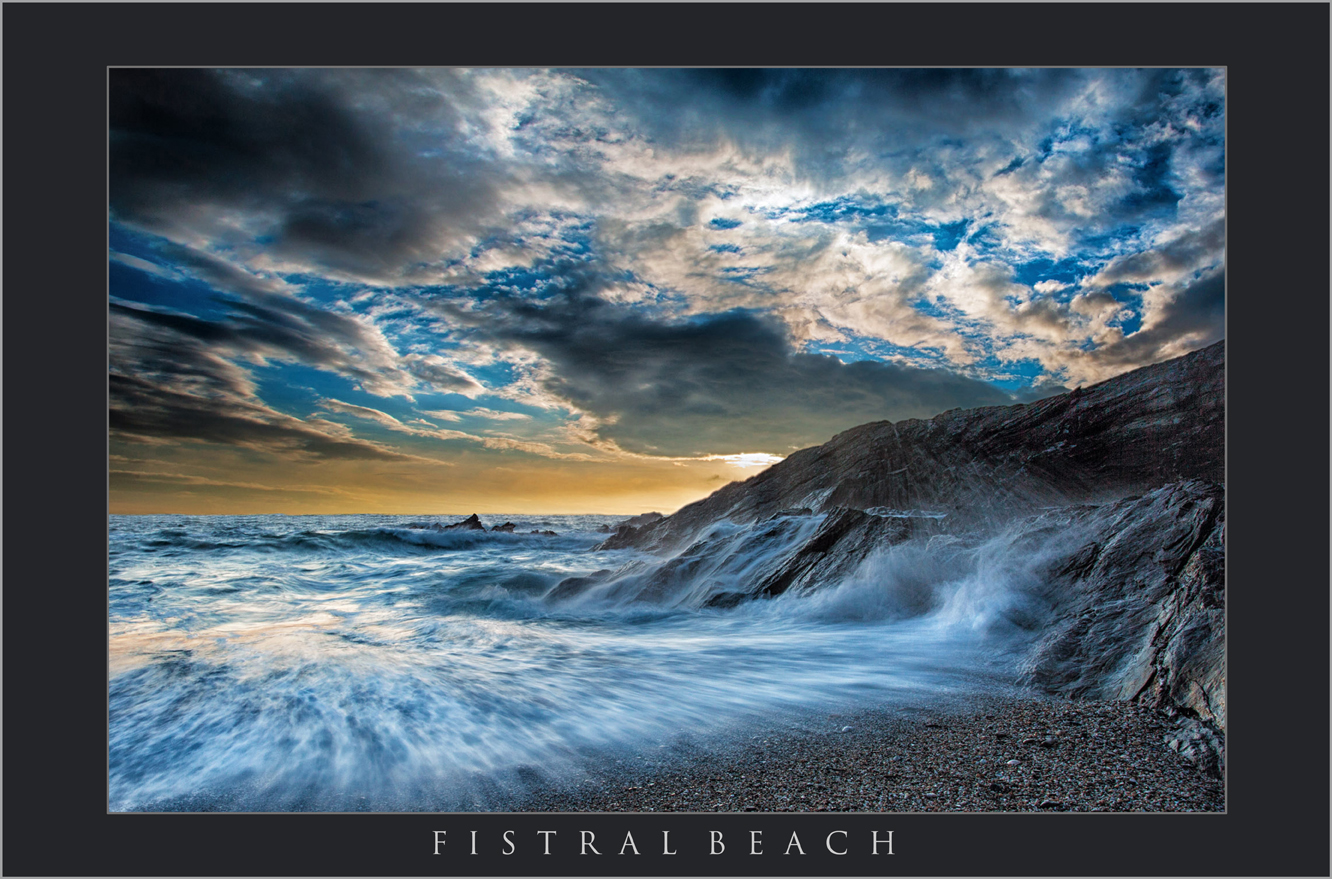 FISTRAL BEACH CORNWALL; LANDSCAPE PHOTOGRAPHY OF CORNWALL; LANDSCAPE IMAGES OF FISTRAL BEACH IN CORNWALL, CORNWALL PHOTOGRAPHY FOR SALE.jpg