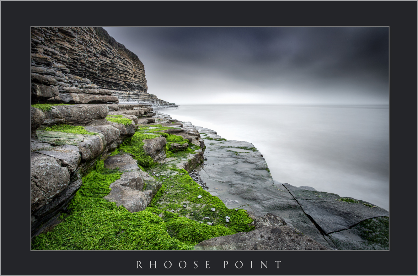 RHOOSE POINT IMAGES; PHOTOGRAPHY AT RHOOSE POINT SOUTH WALES; BUY BLACK AND WHITE PHOTOGRAPHY OF RHOOSE POINT; WALES COASTAL PATH RHOOSE; STORMY PHOTOS; BUY PHOTOS OF RHOOSE (1).jpg