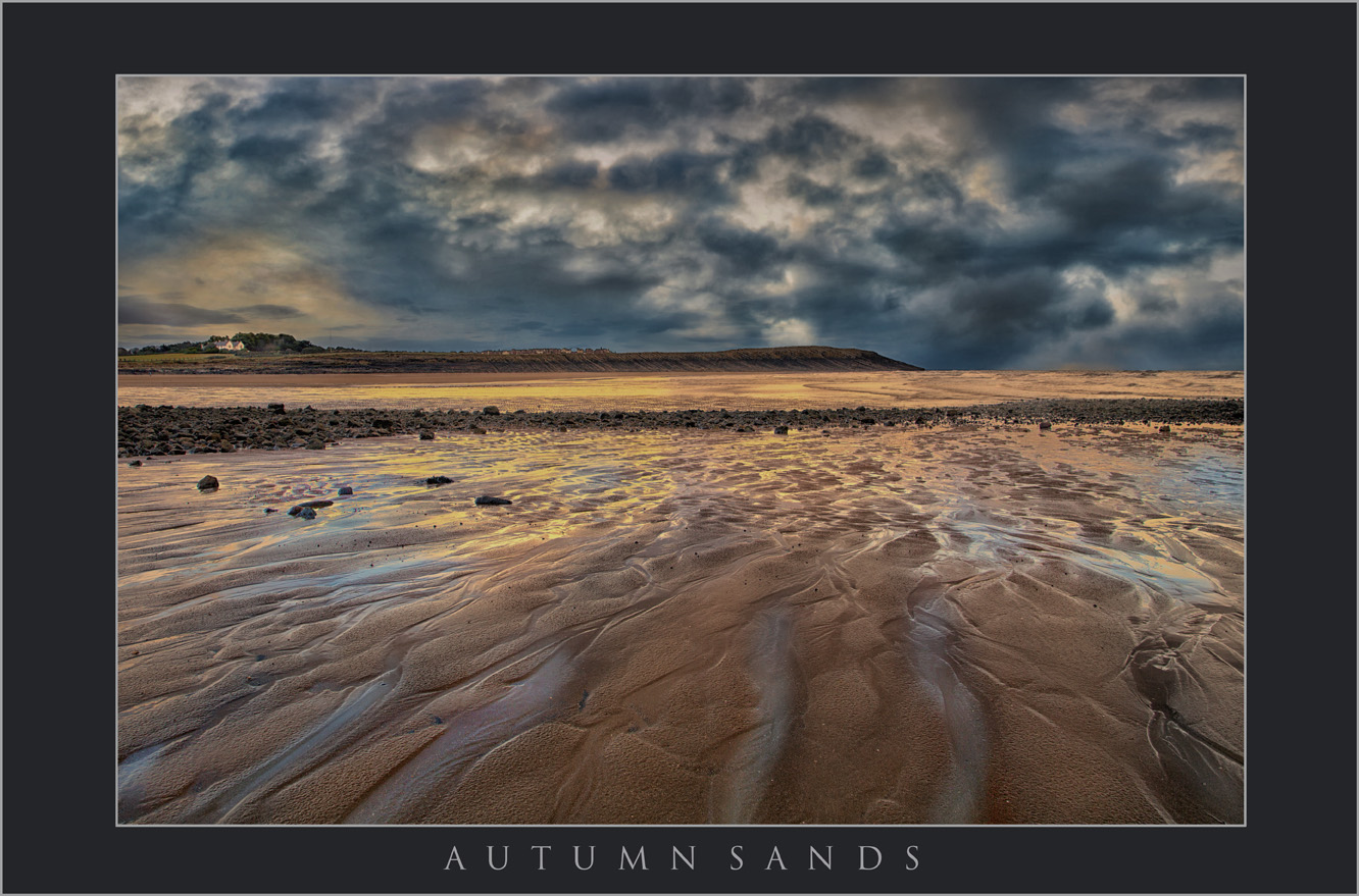 AUTUMN SANDS;BARRY; WATCHTOWER BAY; SOUTH WALES LANDSCAPE PHOTOGRAPHY.jpg