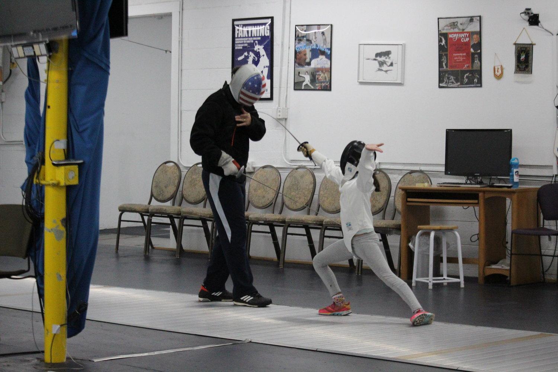 Denver Fencing Center