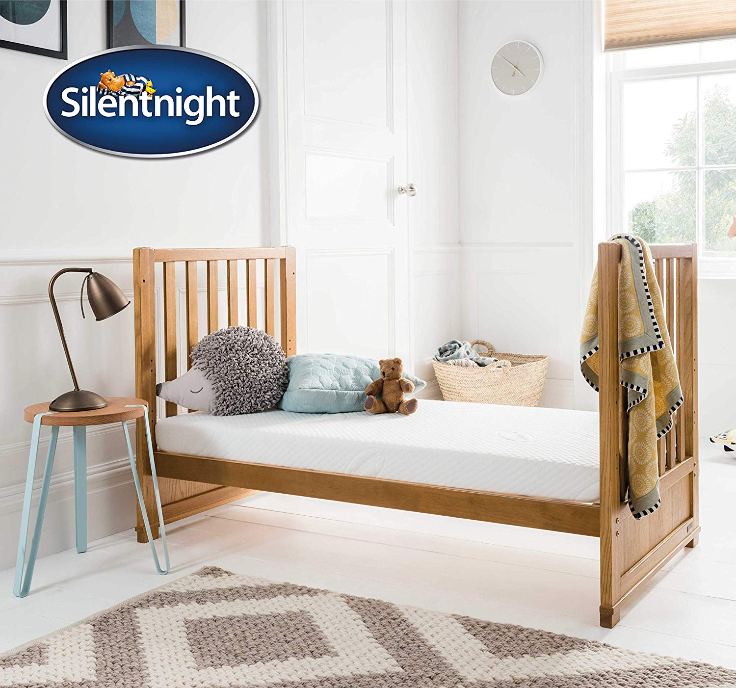 silentnight cot bed mattress.jpg