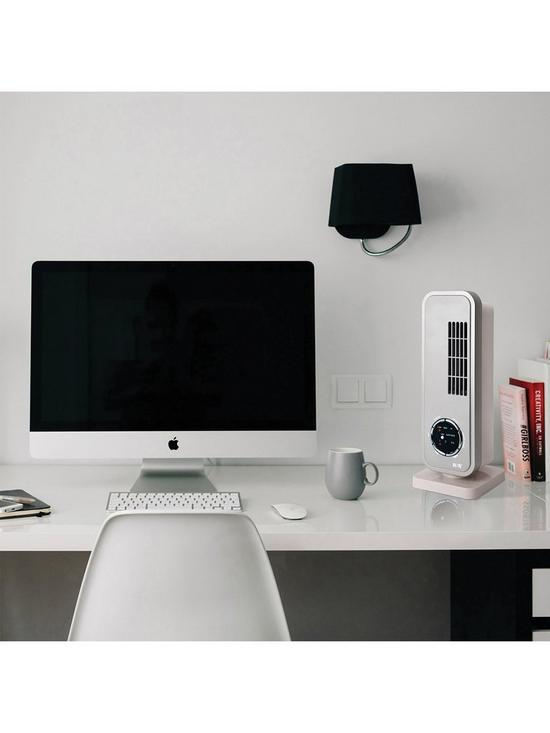 Coming it at just under £45, this is the perfect option to cool any small bedroom, office or living room.