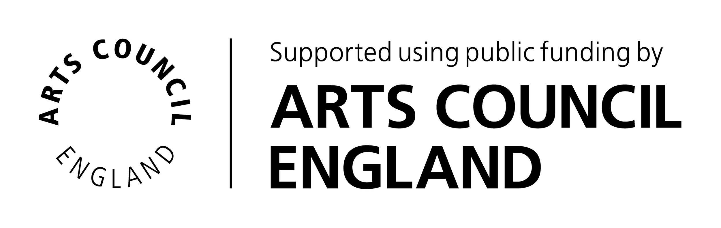 Hartlepool Waterfront Festival is also funded by Arts Council England