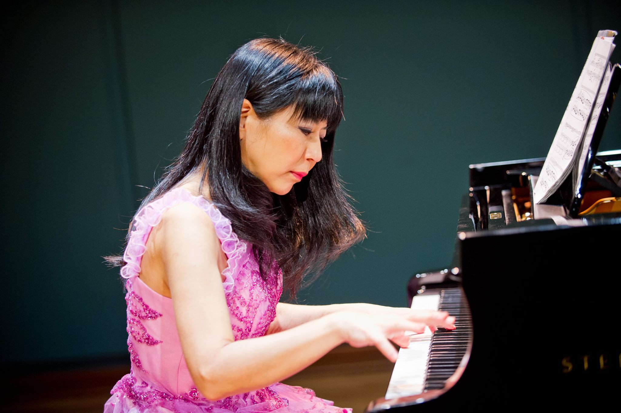 Miyuki Washimiya
