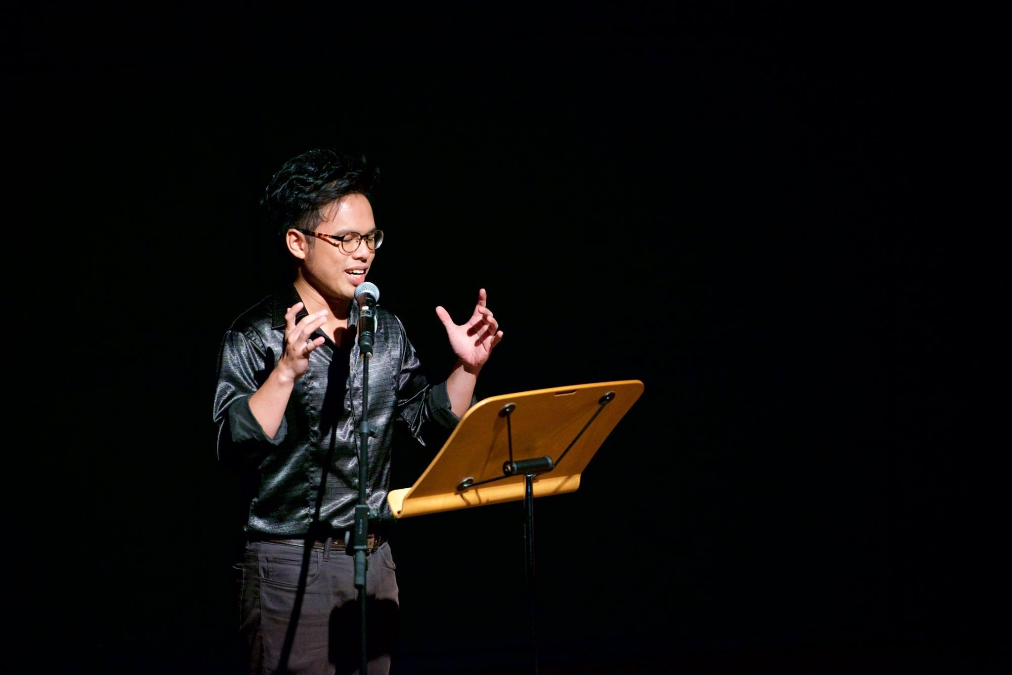 Jonathan Shin