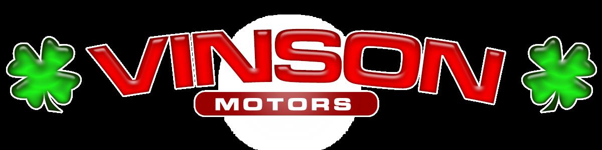 Vinson Motors