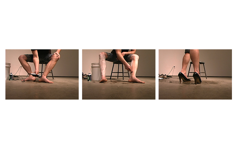 Legs  Still images from video