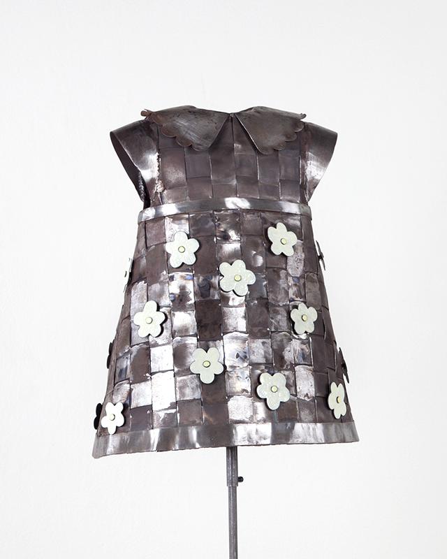 Amored Dress