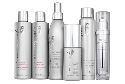 kenra - Elevate your artistry with high-end formulas, fragrances, and packaging design - for unmatched styling & hair care. Stay on-trend with Kenra Platinum featuring the latest ingredients & exclusive technologies to create truly impressive looks.