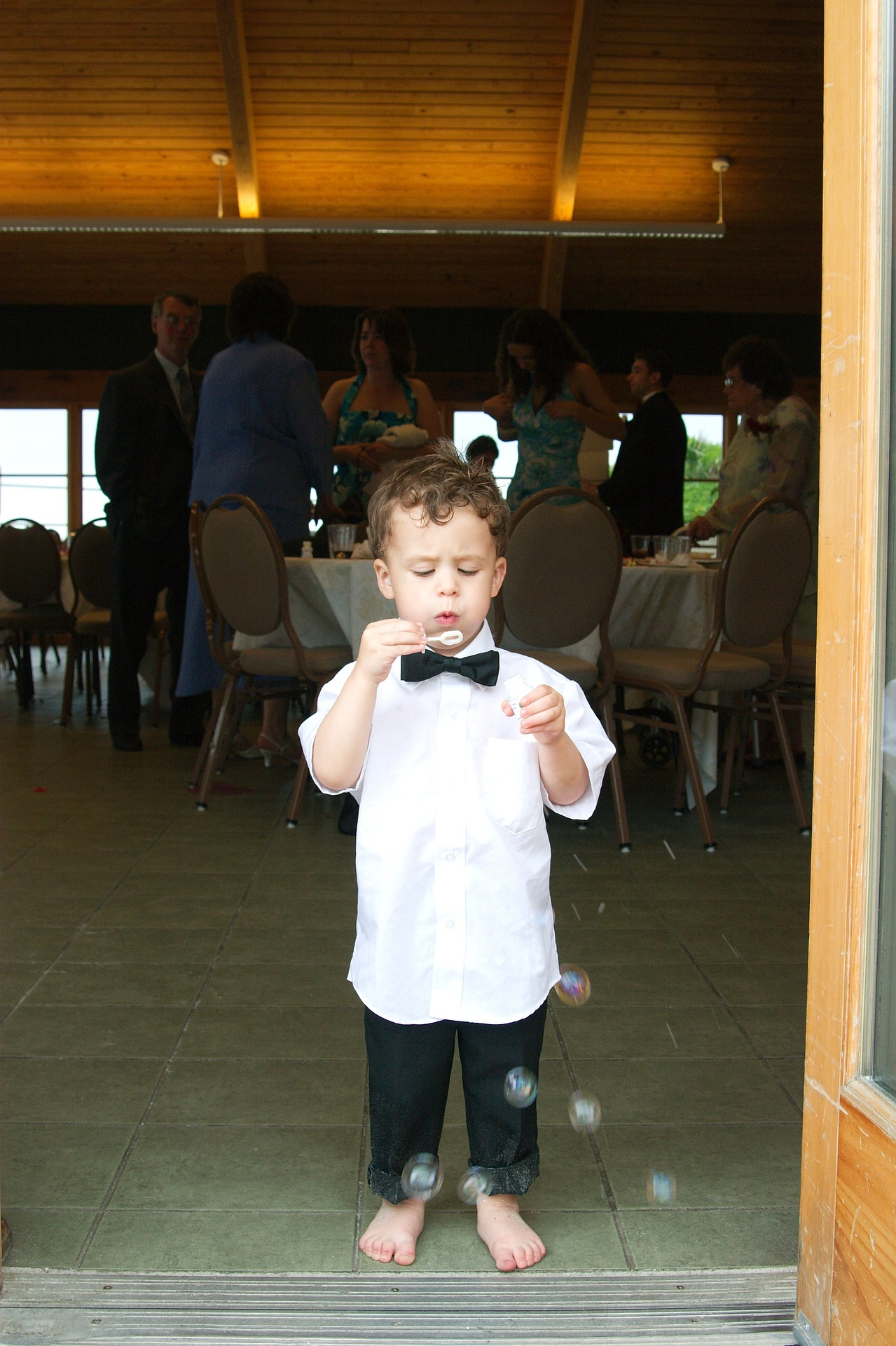 Wedding and Special Events   Whether it's a wedding or conference, traveling to SoCal with family is a very popular. Your property will stand out from the rest by offering special packages that include baby equipment rentals.
