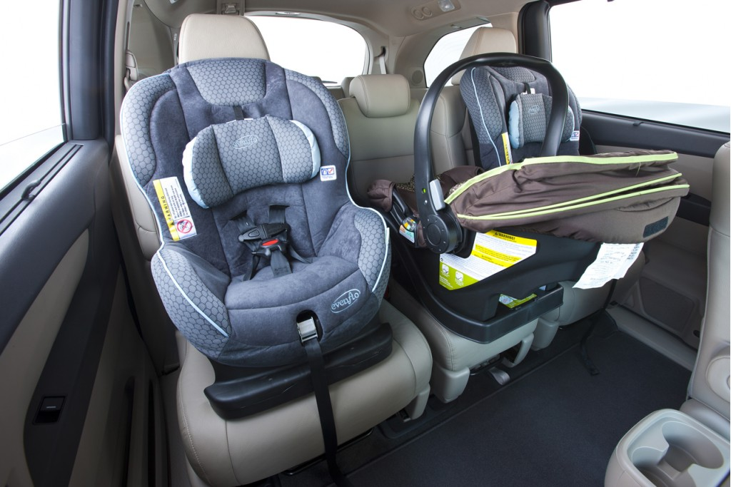 Certified professionals can help with car seat installation and usage education.