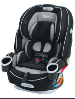 """The """"Best of the Best"""" Car Seat - Graco4Ever - now available with VacaDUN Baby Gear Rentals"""