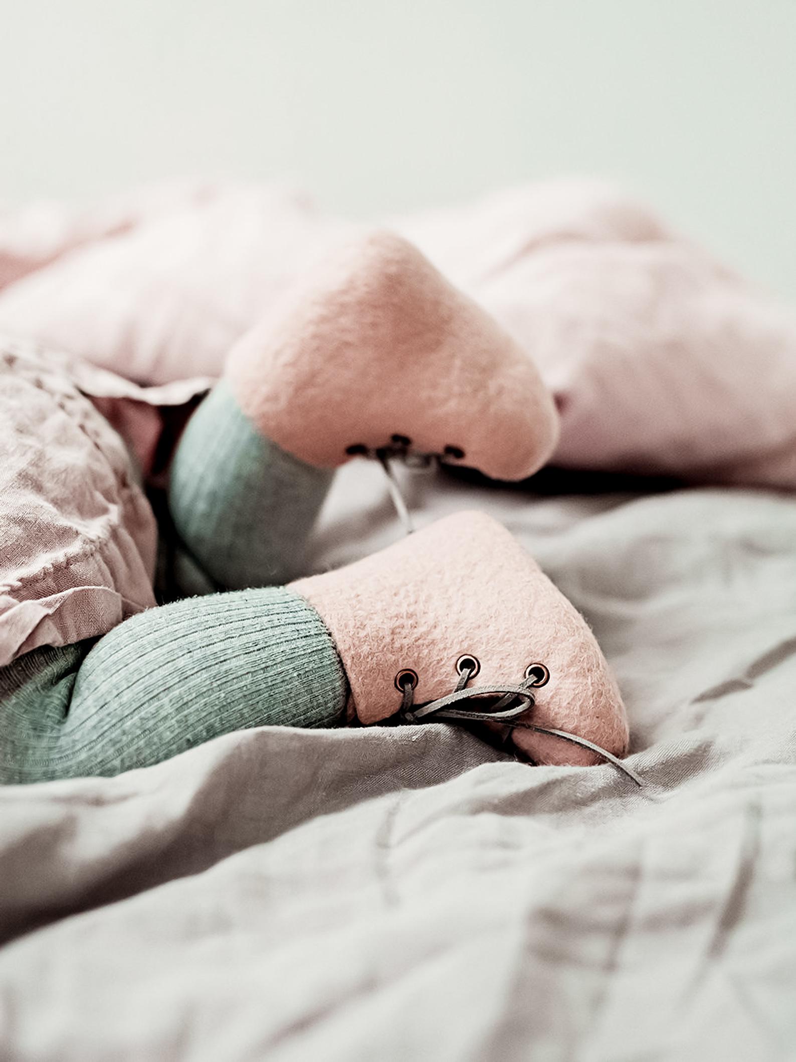 Pink felted booties.jpg