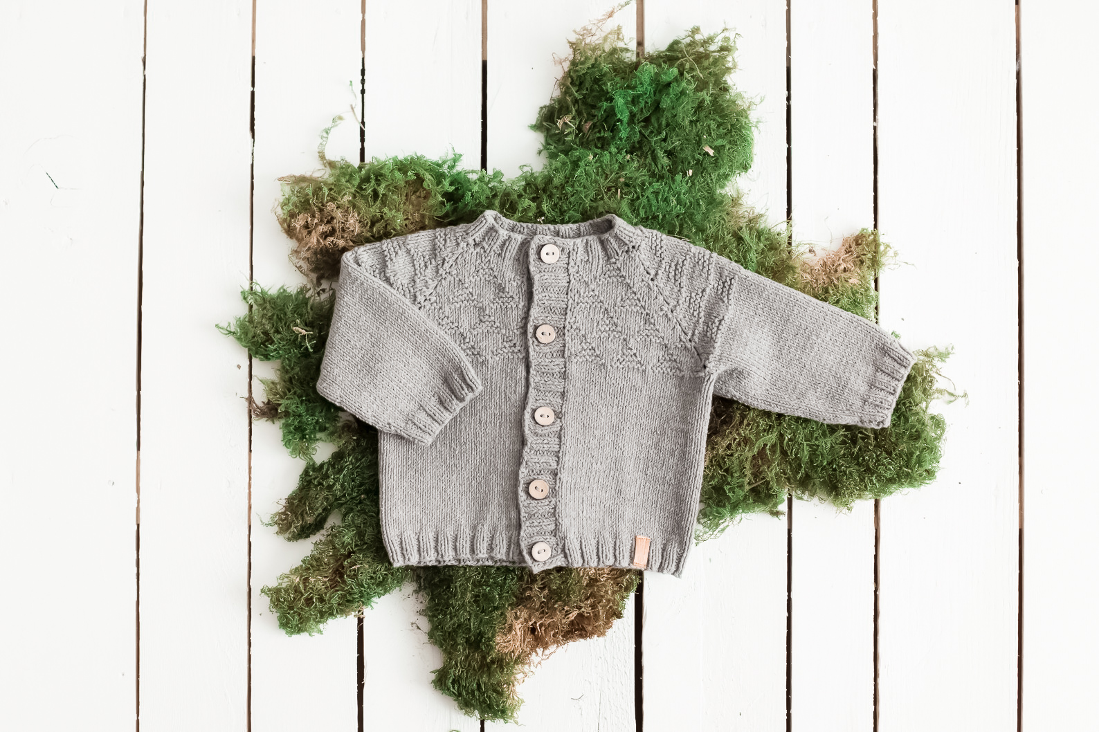 Knitted baby sweater.jpg