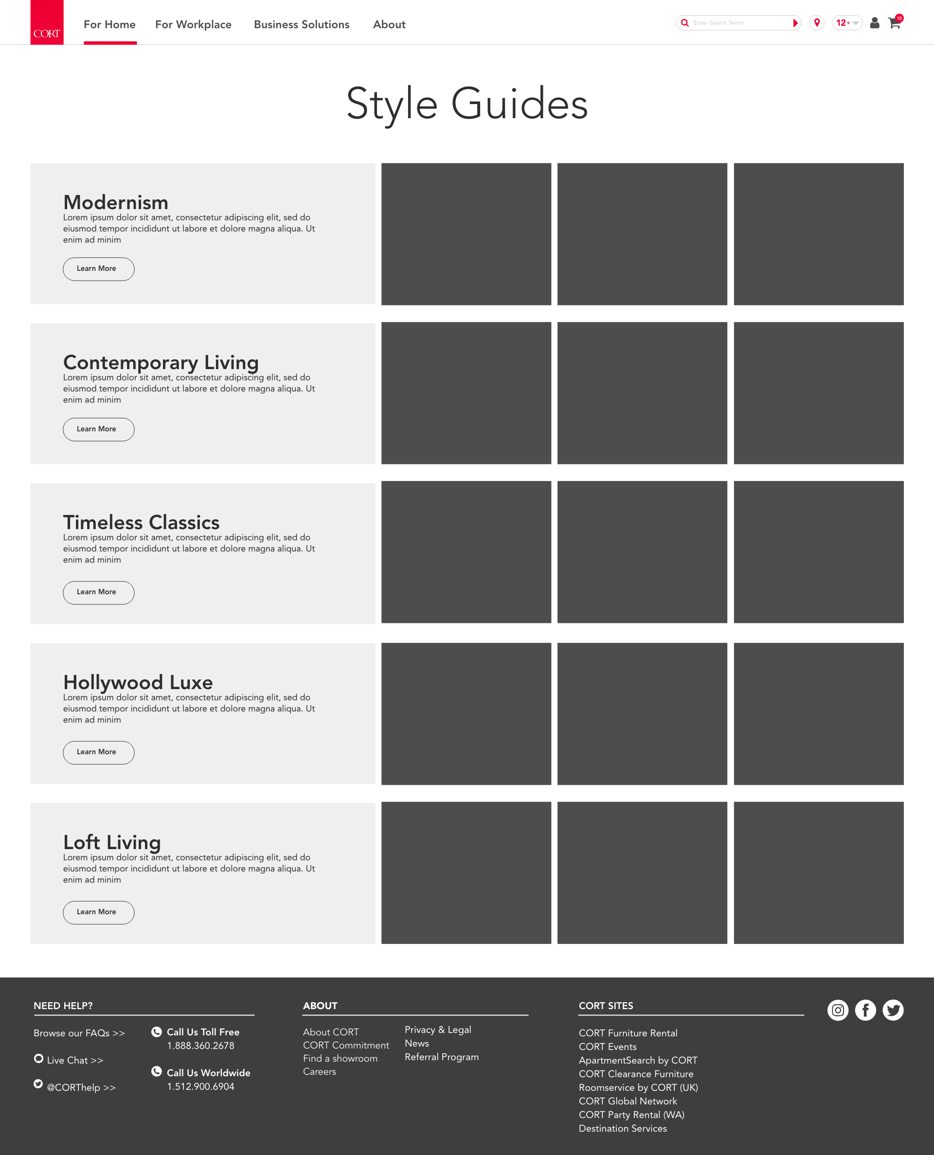 By Style – Wireframe – 2.png